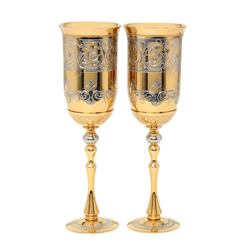 Набор винный (2 бокала)