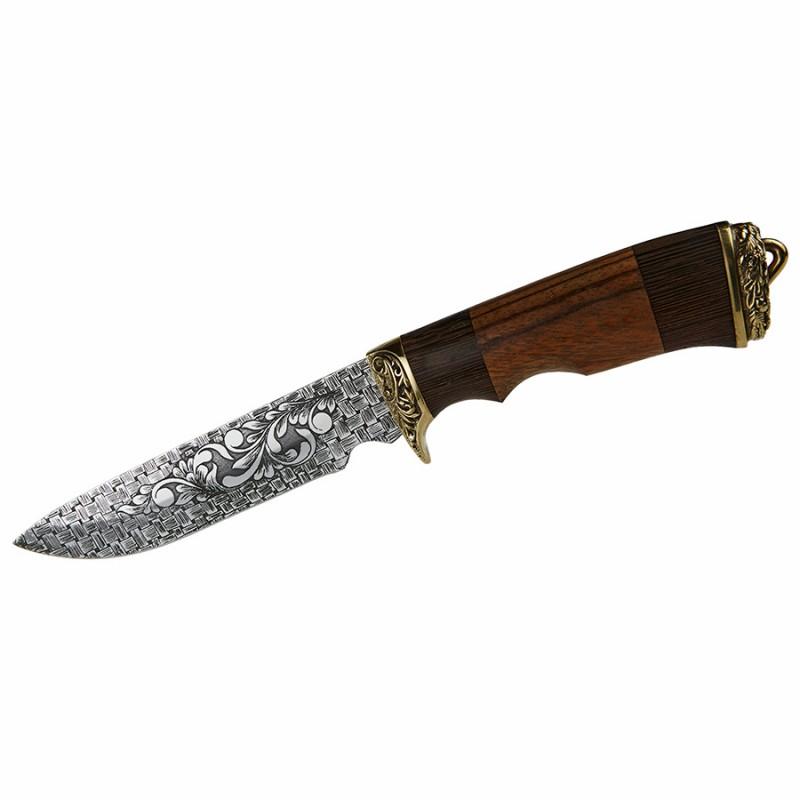Нож Турист-6 СТ-6Р сер. ld7530pl ld7530 sot23 6