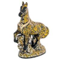 Россия Скульптура Конь какой фирмы лучше фигурные конь