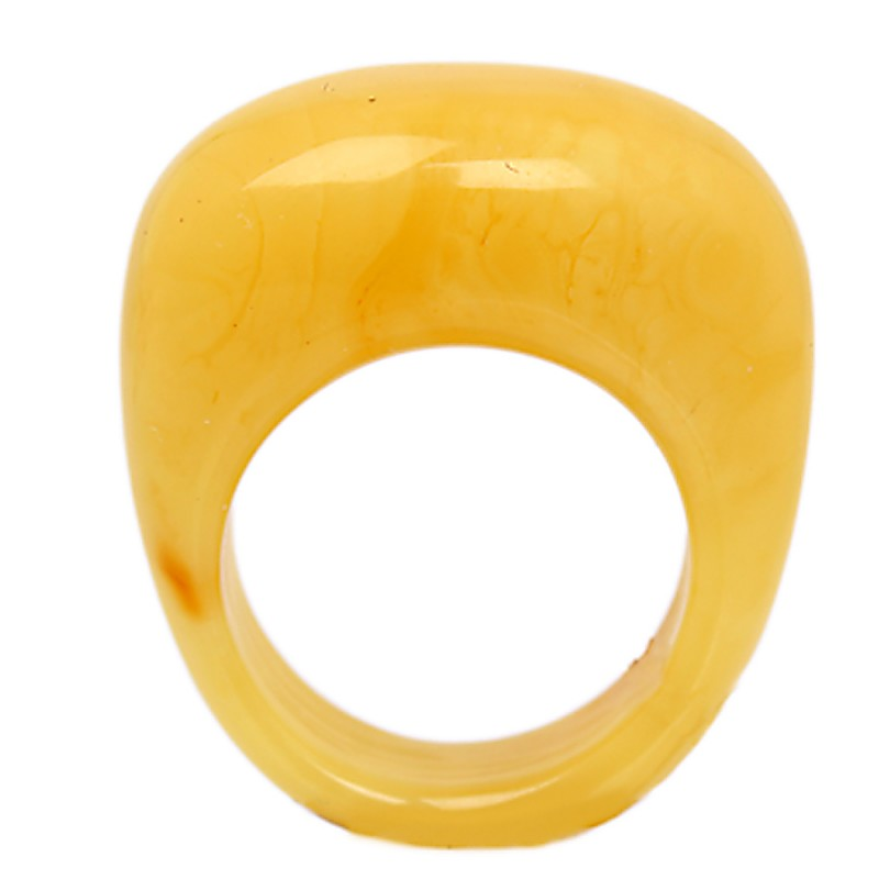 Кольцо янтарное от Наследие