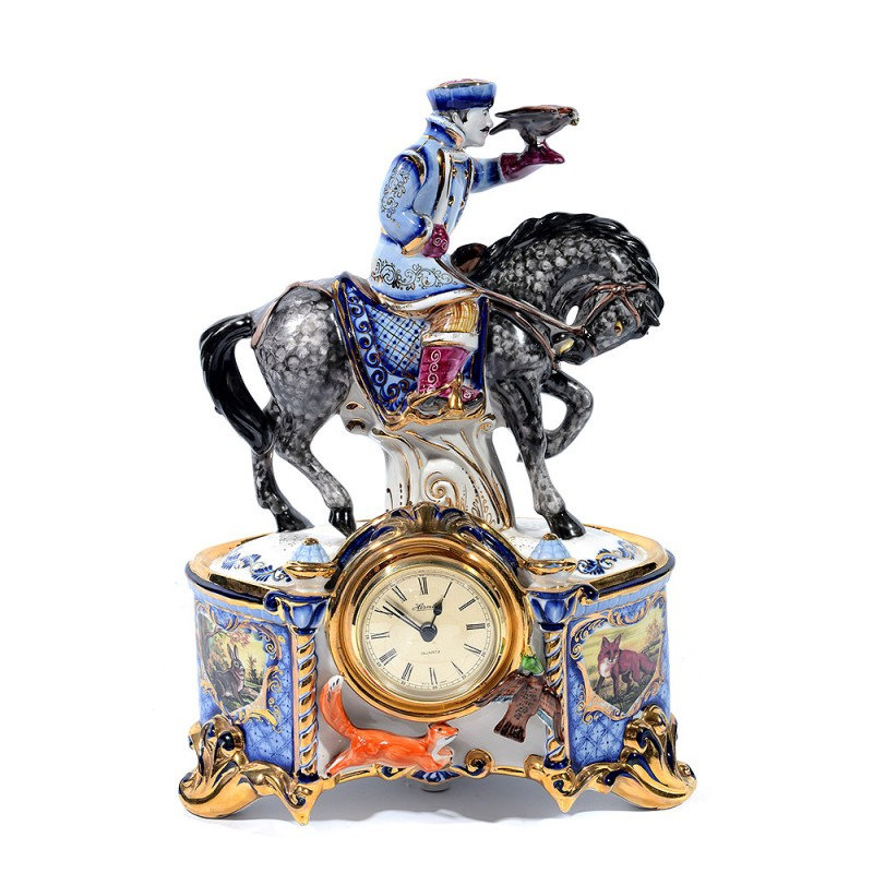 Часы Сокольничий 017336