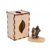 Скульптура Сноубордист красноярск как продать натуральный камень песчаник кварцит