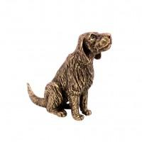 Скульптура Охотничья собака