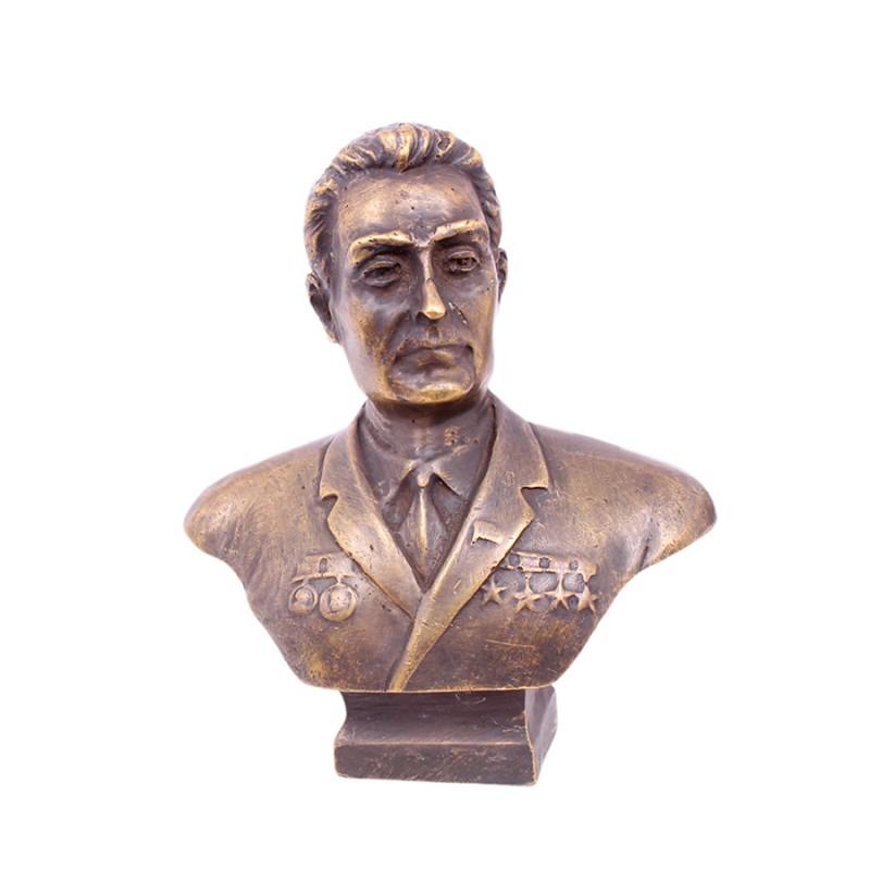 Бюст Брежнев