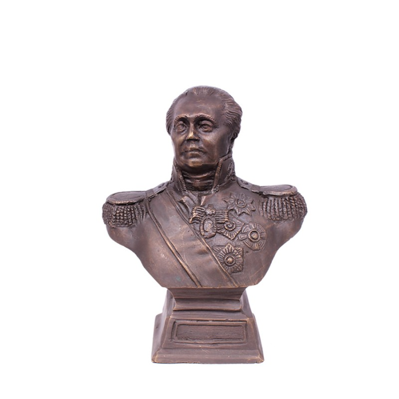 Бюст Кутузов