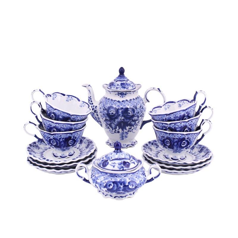 Сервиз чайн  Тарыгин
