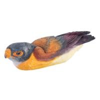 Россия Шкатулка Пустельга дерево сокол купить киев птица пустельга