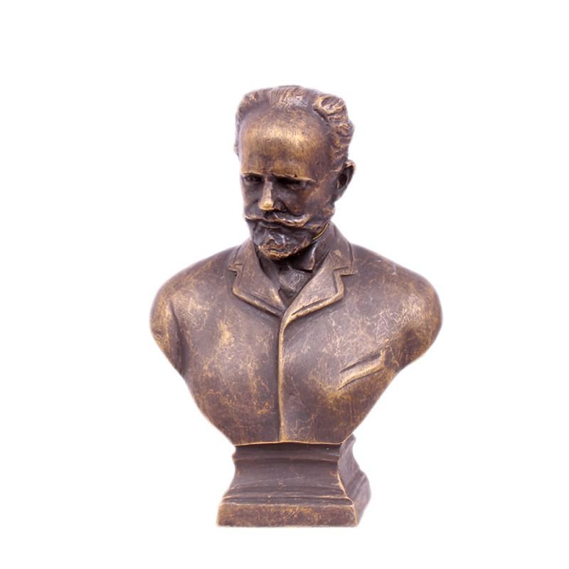 Бюст Чайковский