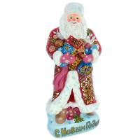 Россия Скульптура Дед Мороз скульптура дед мороз 9