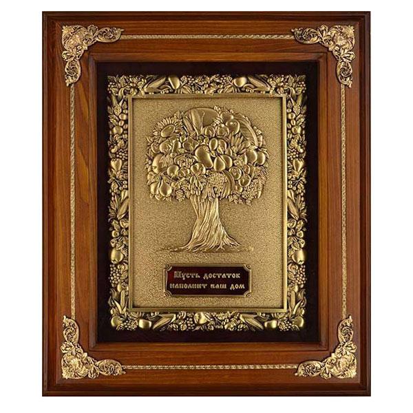 14-159 Деревянное панно Дерево изобилия evans v welcome aboard 3 picture flashcards beginner раздаточный материал page 10