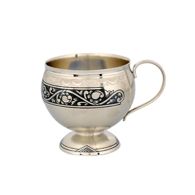 40080064А05 Чашка чайная Гармония (182,47)