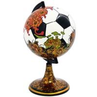 Футляр подарочный Глобус футбол