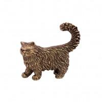 Скульптура Персидский кот россия скульптура кот гармонист