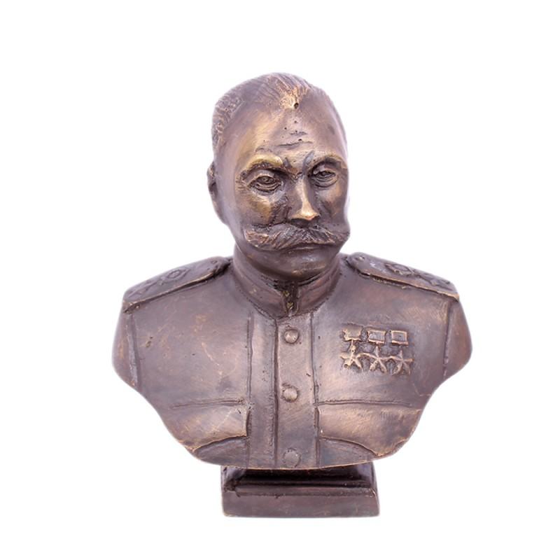 Бюст Буденный