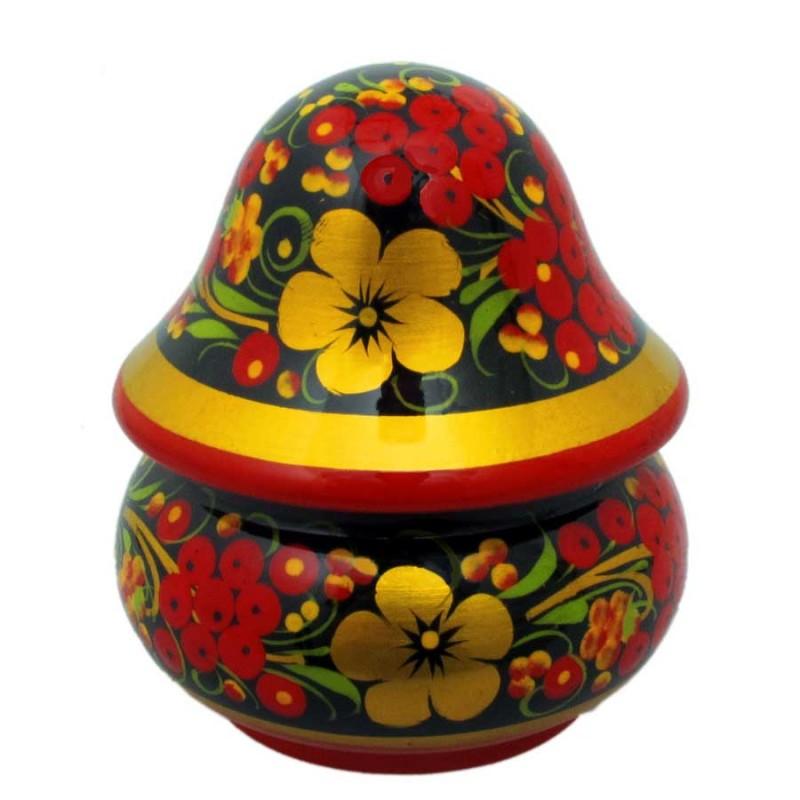 Россия 25360075060 Солонка Гриб 75*60 мицелий грибов белый гриб субстрат объем 60 мл