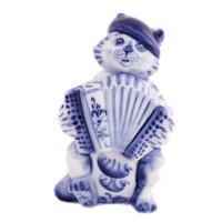 Россия Скульптура Кот-Гармонист россия скульптура кот гармонист