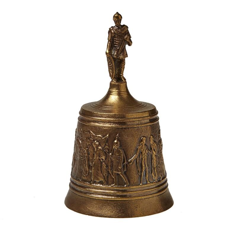 Россия 00257-500 Колокол Римский колокол третьяковская галерея