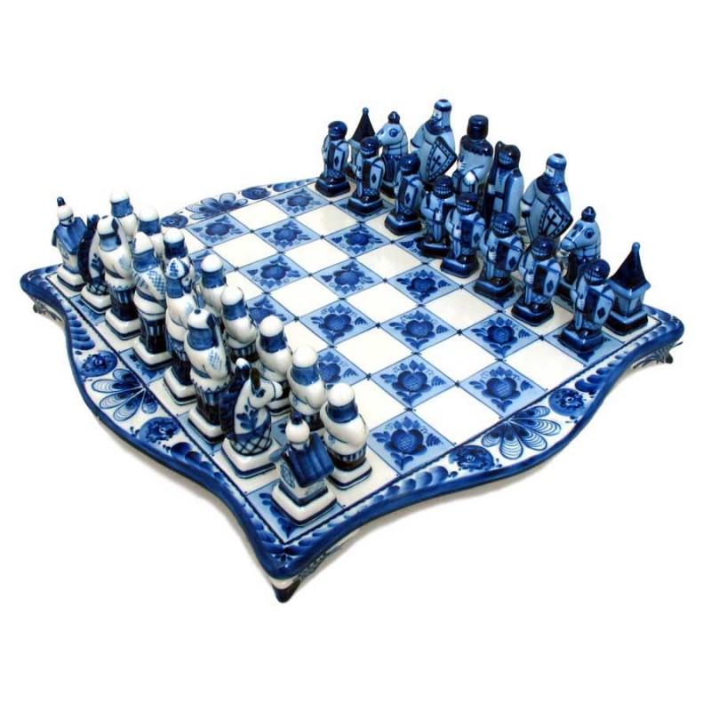 Шахматы Крестоностцы от Наследие