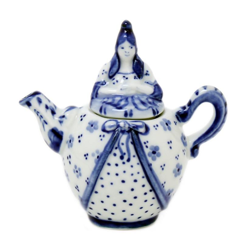 Чайник Барышня