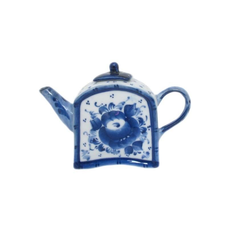Чайничек сувенирный Диск