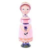 Елочная игрушка Мари ожерелье мари