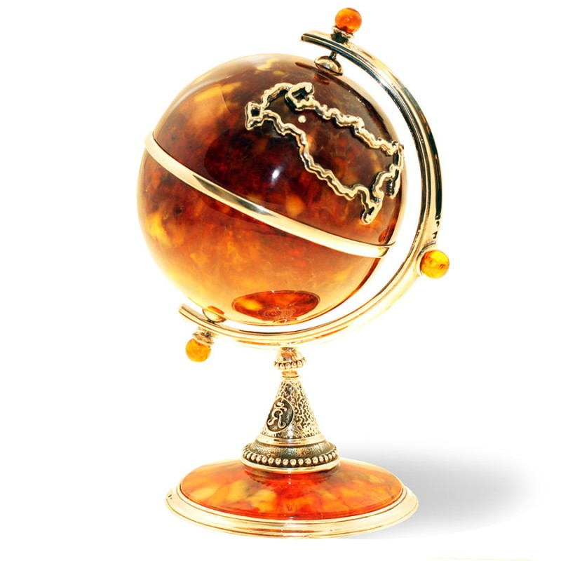 Brb1804 сувенир Глобус