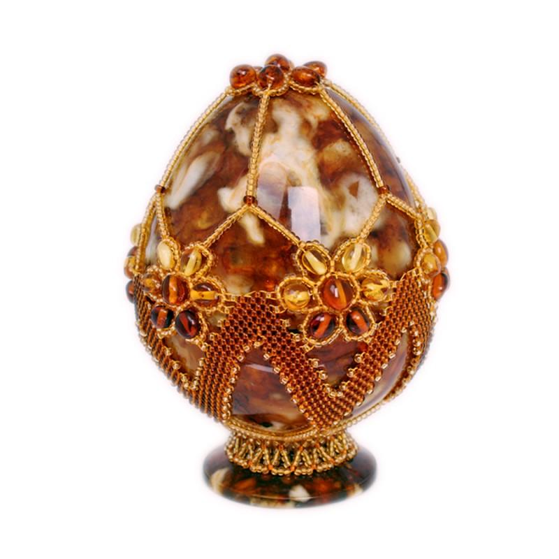 Россия 743055BSAV Яйцо пасхальное