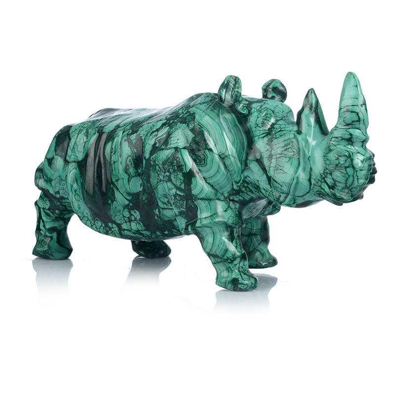 Носорог бол. от Наследие