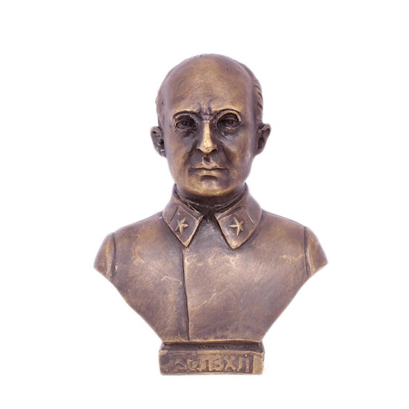 Бюст Берия Л.П