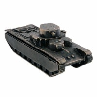 Танк Т-35(1:100,Бронза) 1 35 звезда т 26