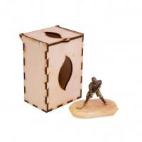 Скульптура Хоккеист красноярск как продать натуральный камень песчаник кварцит
