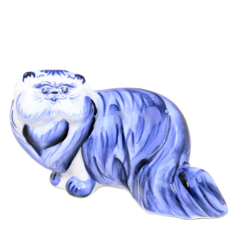 Россия Скульптура Кот Персидкий россия скульптура кот гармонист