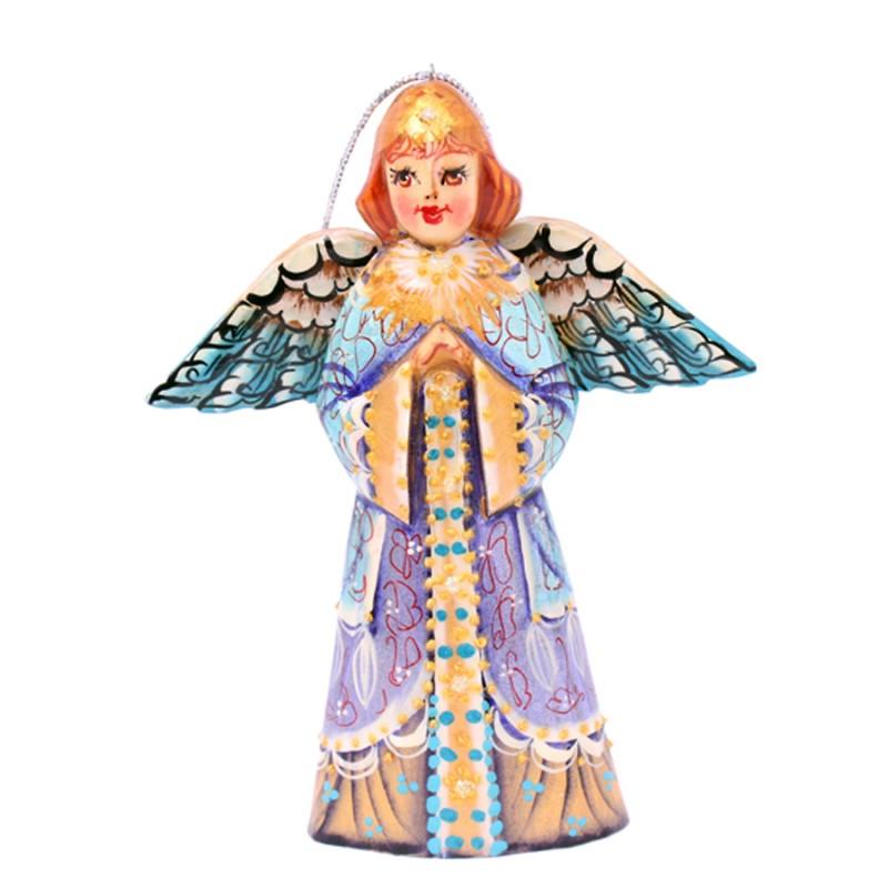 Ангел с бантом ср.