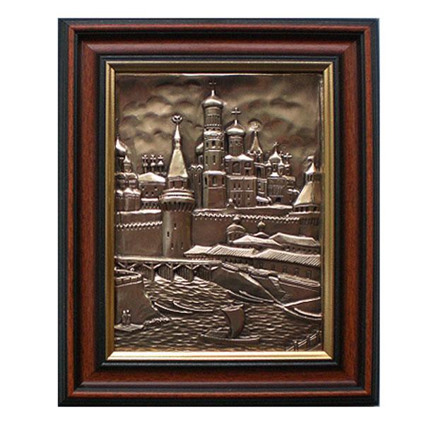"""10-026 Картина """"Старая Москва"""" от Наследие"""