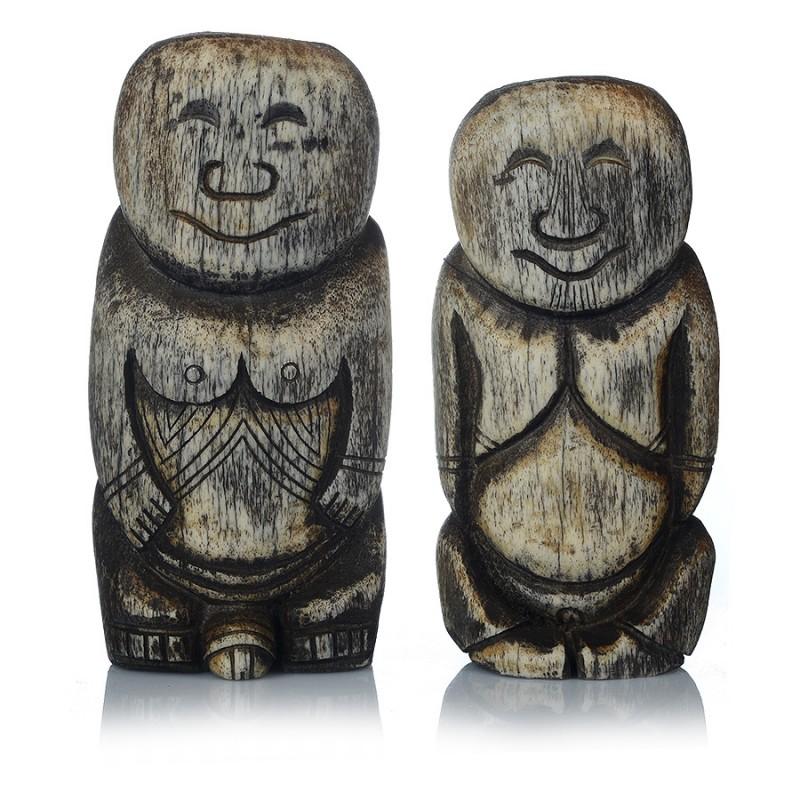 Скульптура (кость моржа)