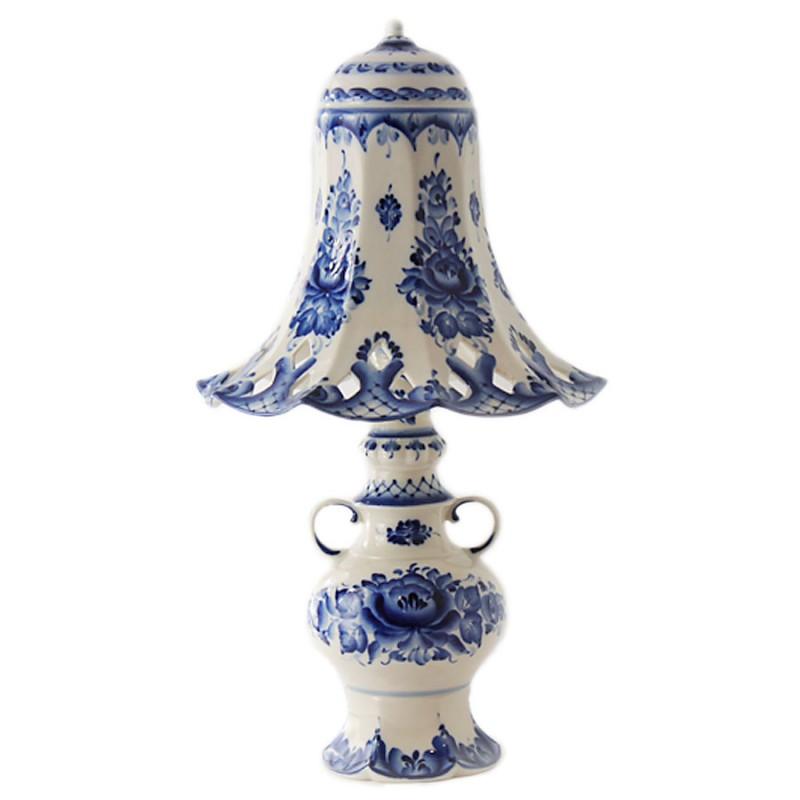 Лампа Вьюнок