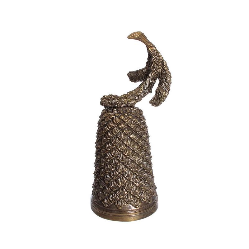 Россия 00906-500 Колокол Рождеств. колокол третьяковская галерея