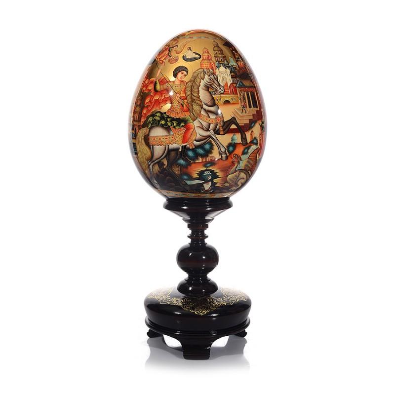 """Яйцо """"Бегство"""" католика от Наследие"""