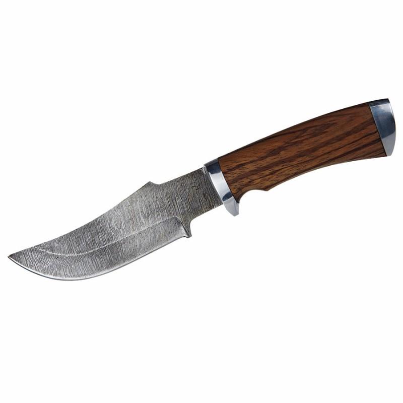 Нож Медведь СТ-10 нож удар ст 65х13 в чехле