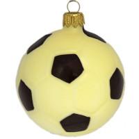 Россия Ёлочная игрушка шар Мяч шоколадный