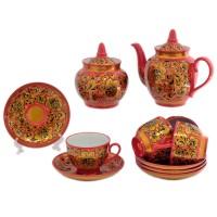 Россия 34170000014 Чайный Комплект