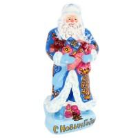 Россия Скульптура Дед Мороз-1 скульптура дед мороз 9