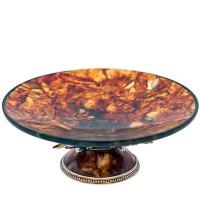 Блюдо Креветки Янтарь крабы креветки в челябинске купить продам