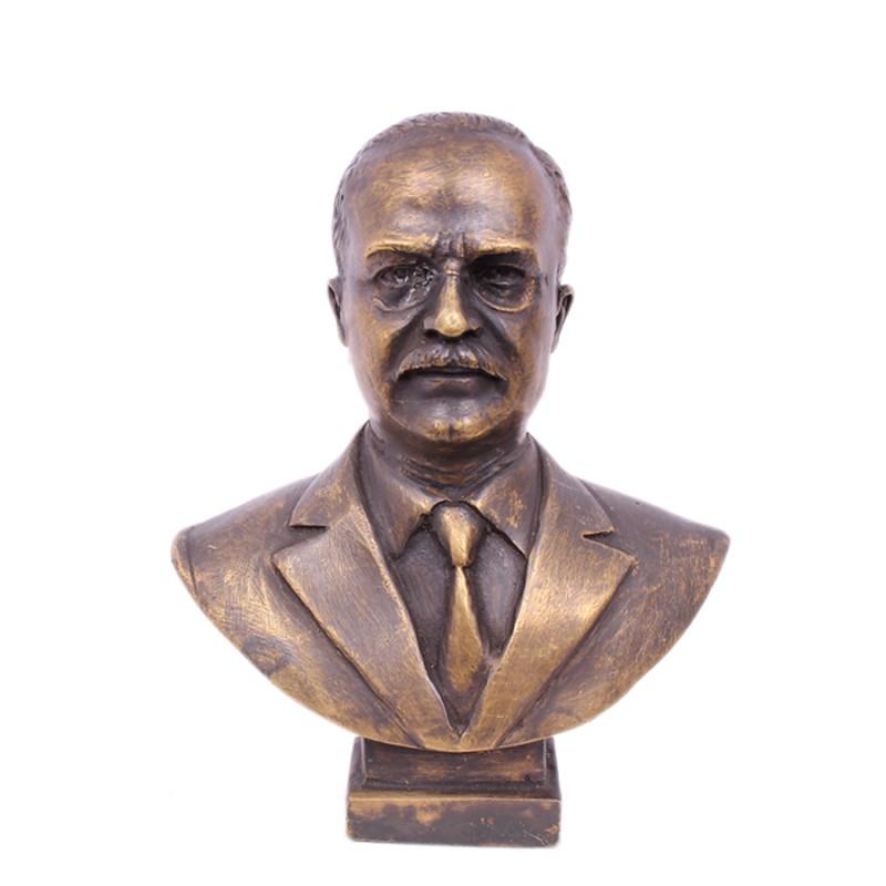 Бюст Молотов