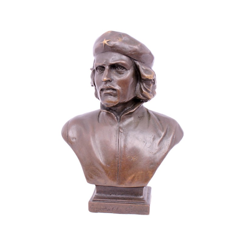 "Скульптура ""Че Гевара"" (бронза)"