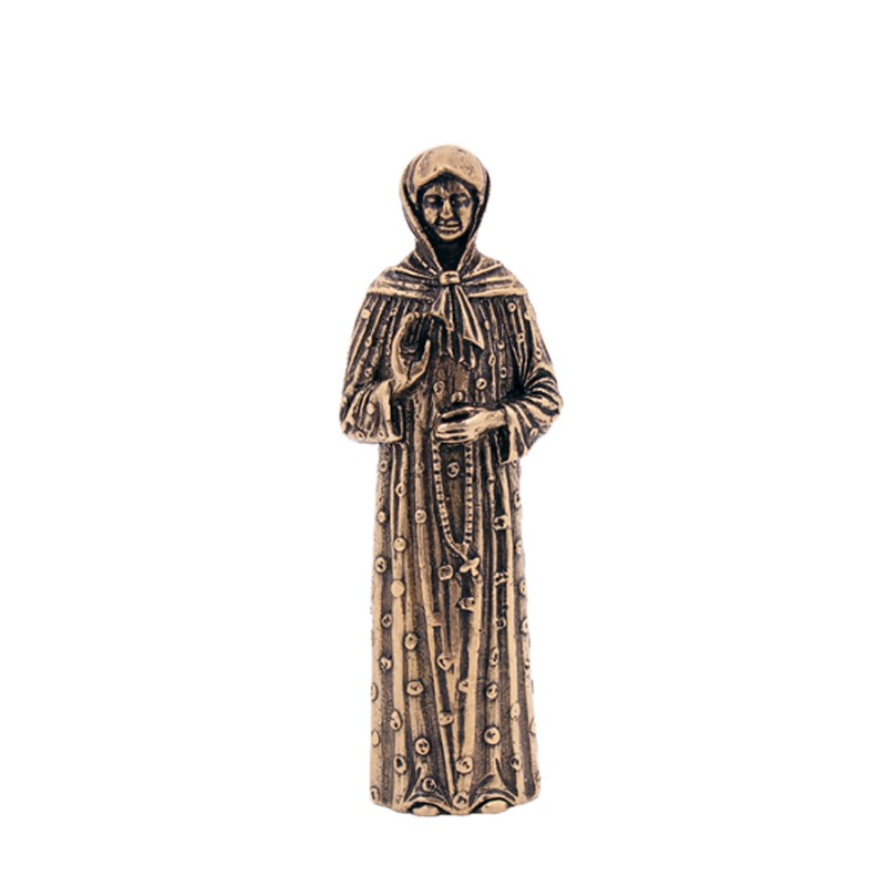Россия Матрона статуэтка колокол матрона