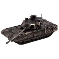 Танк Т-14 Армата(1:72,Бронза)