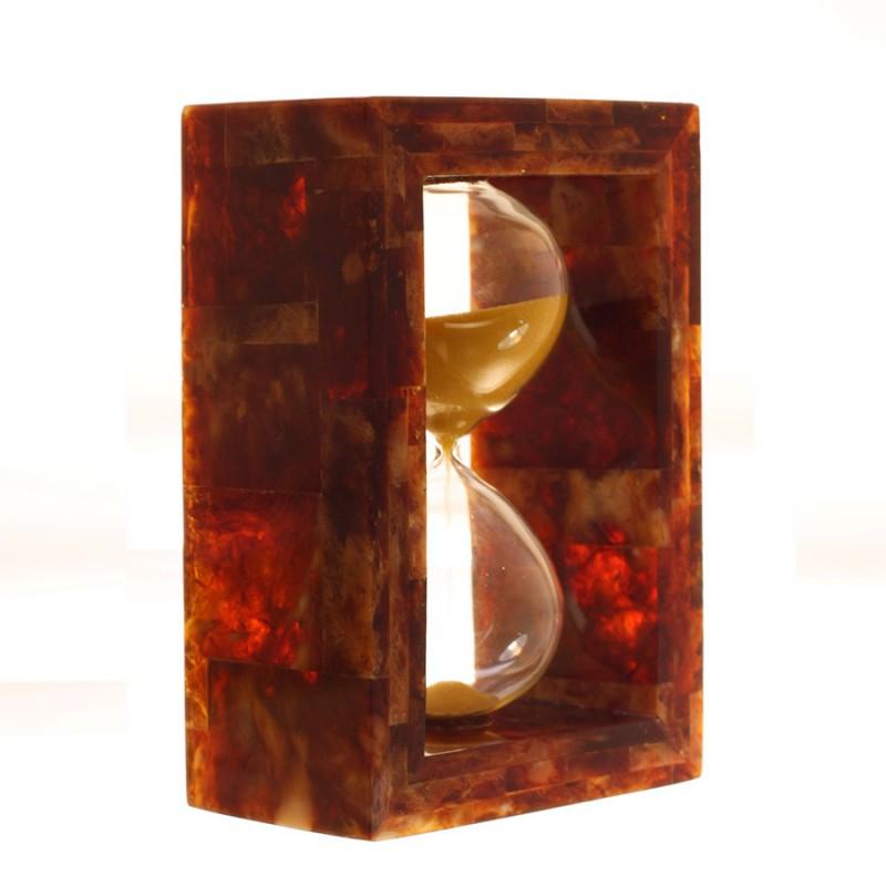 sv-chas-30m Сувенир песочные часы 30м.