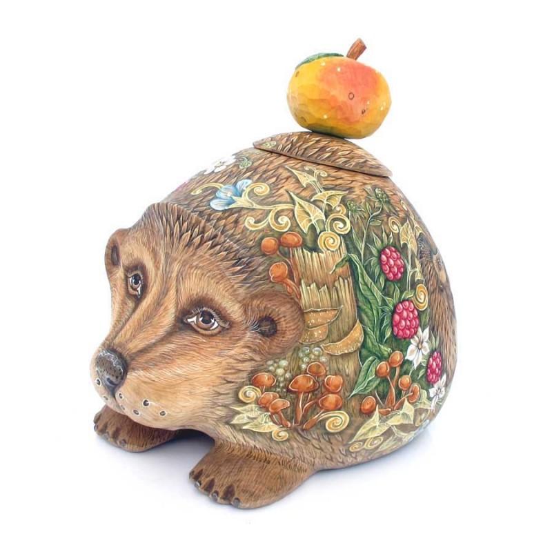 Россия Шкатулка из дерева