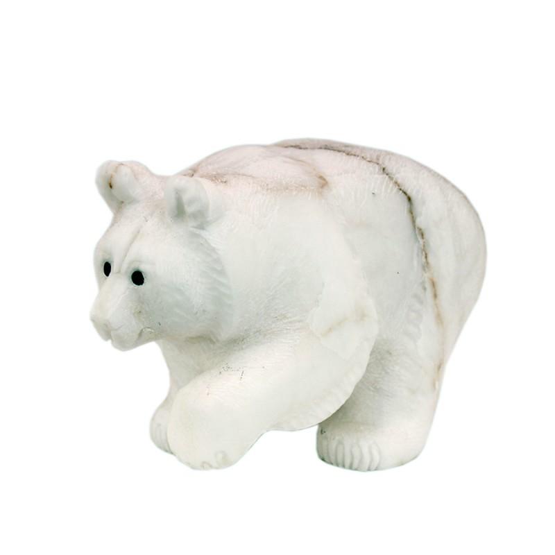 Медведь российский маленький
